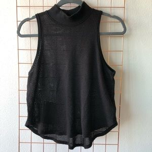 UO Turtleneck Sweater Tank